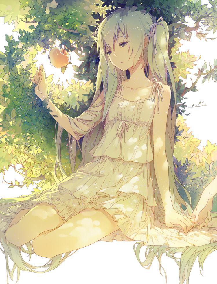 P站画师作品Alice.