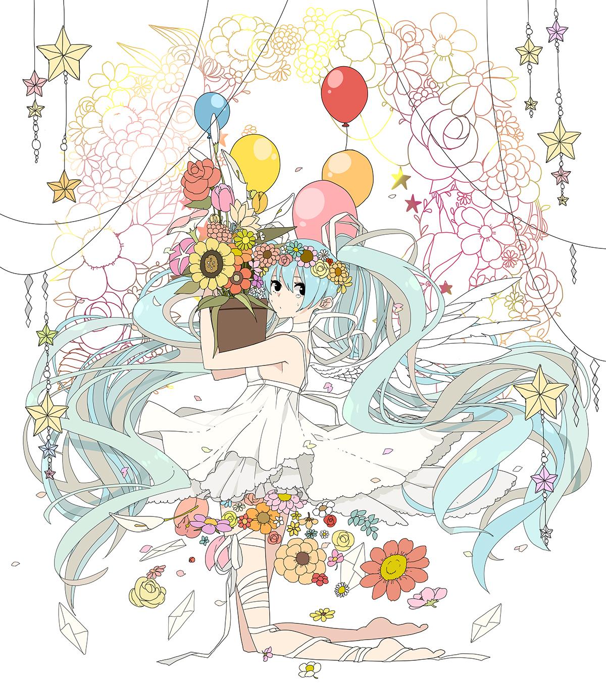P站画师作品【C85】Re:ポエミーポエミー
