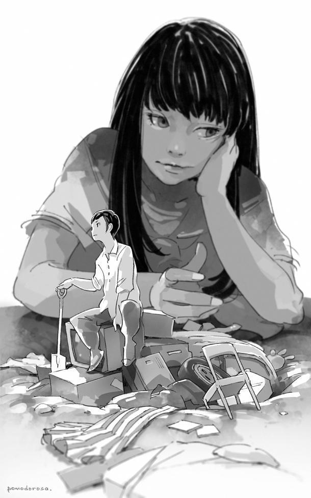 P站画师作品是亲妹妹的罪行!【公告】