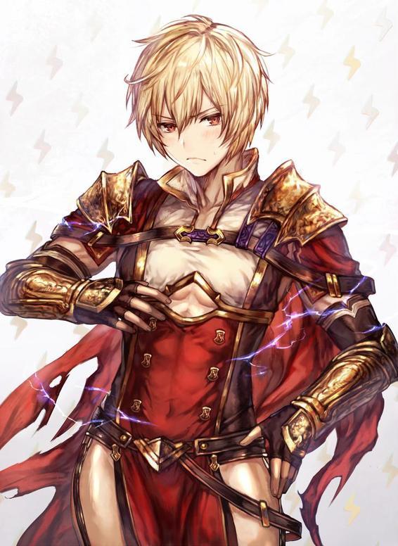 骑士团制服