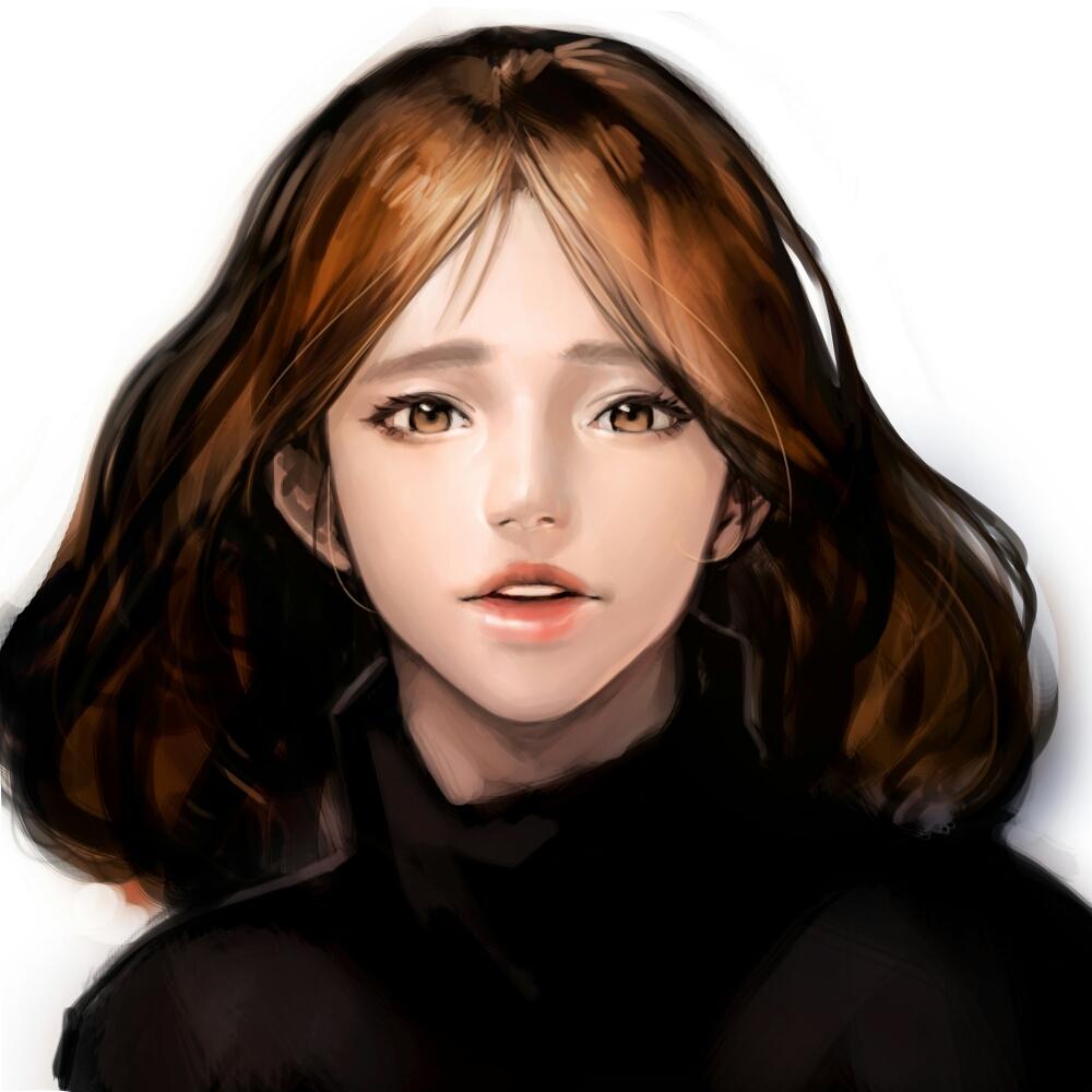 P站画师作品♥