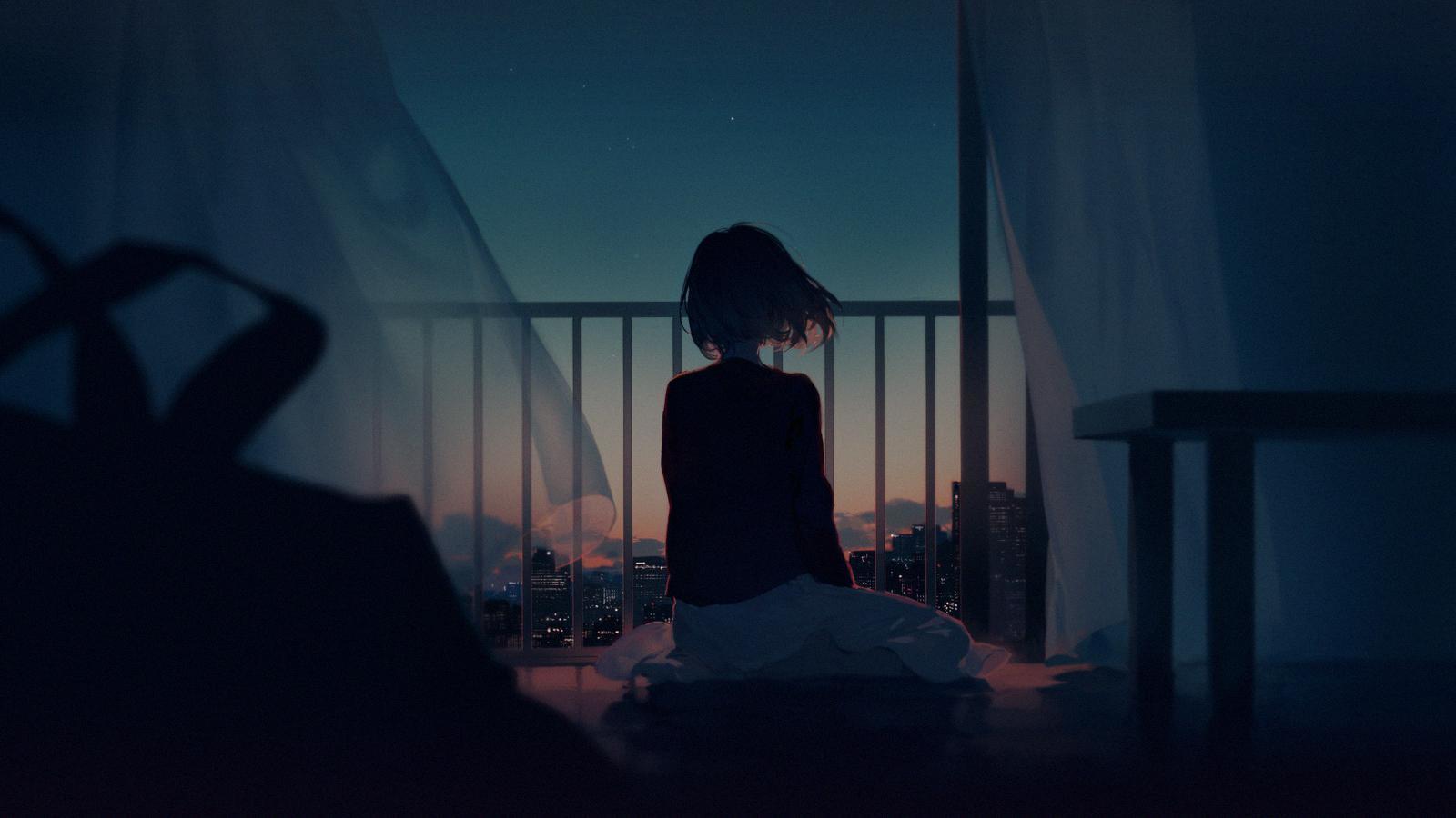 P站画师作品Hotaru