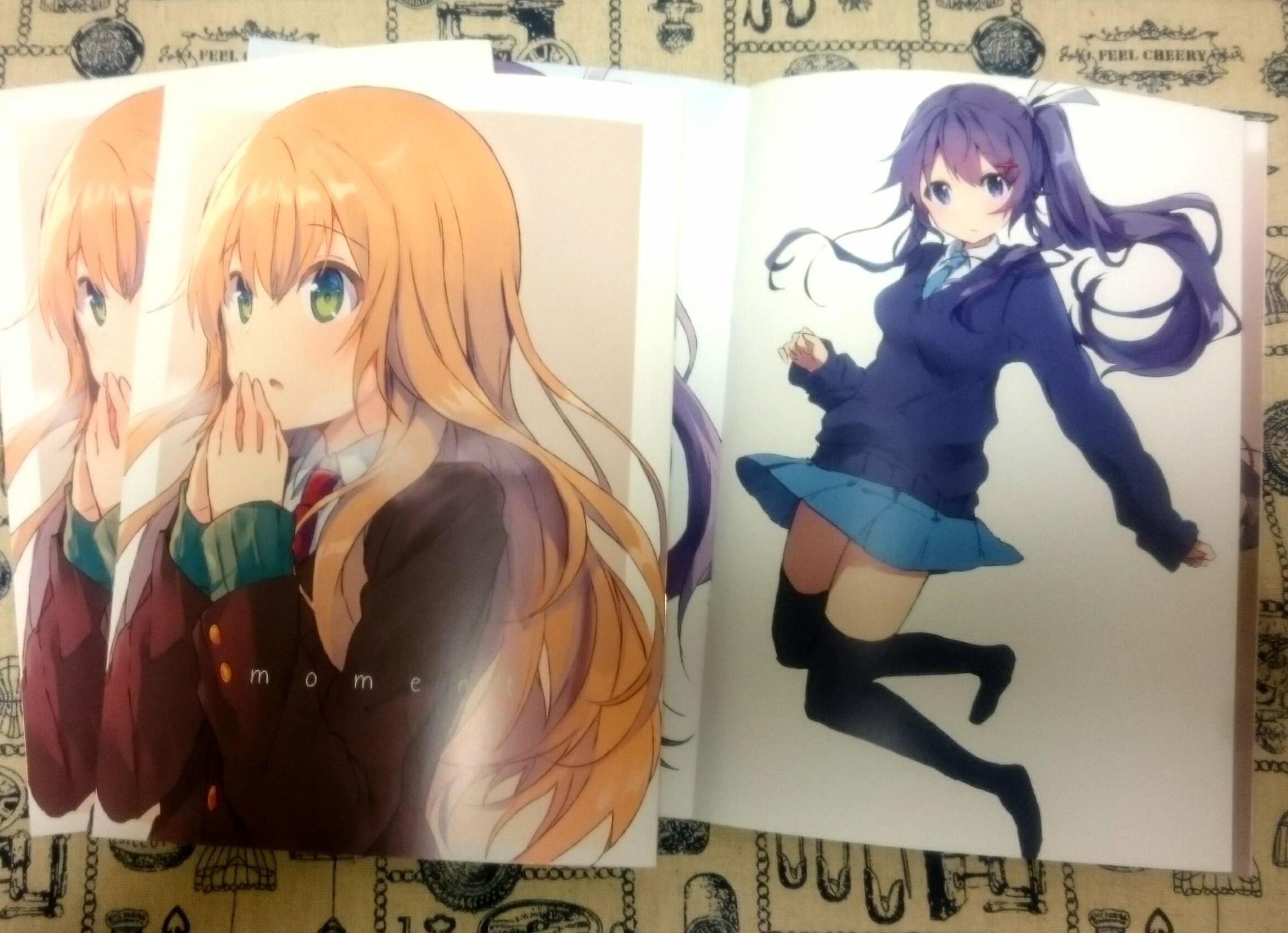'P站关西comic 57新刊_P站浅葱くるみ的作品