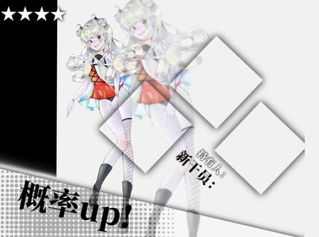 P站画师作品_oc